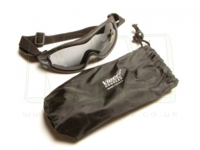 Viper Tactical Goggles with Tinted Lens