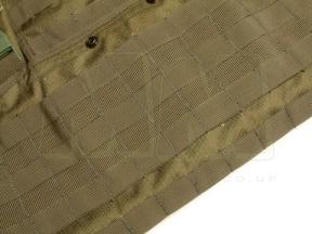 Viper MOLLE Chest Platform (Olive)