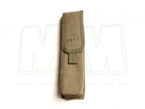 Viper MOLLE P90 & UMG Magazine Pouch (Olive)