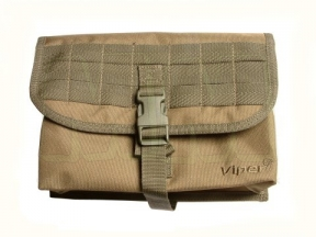 Viper MOLLE Large Utility Pouch (Olive)
