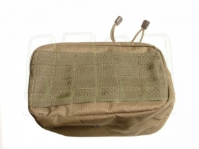 Viper MOLLE Medium Utility Pouch (Olive)