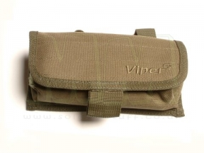 Viper MOLLE Small Utility Pouch (Olive)
