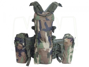 Viper South African Assault Vest (DPM)