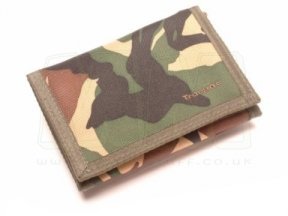 Mil-Com Wallet (Camo)