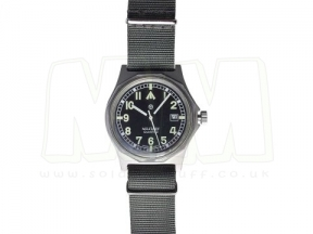 Pro-Tex Military Watch in Presentation Case