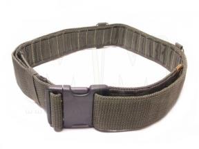 Web-Tex British Style PLCE Webbing Belt