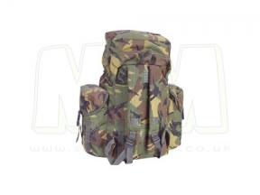 Web-Tex PLCE Patrol Pack 38L (DPM)