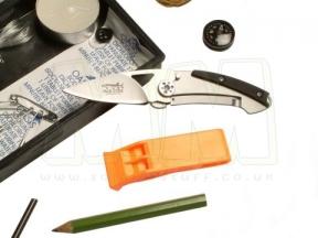 Web-Tex Combat Survival Kit