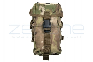 Web-Tex Trauma Pouch (MultiCam)