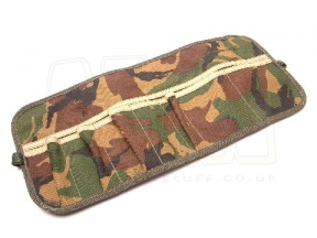 Web-Tex Utility Roll (DPM) © Copyright Zero One Airsoft