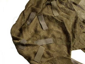 Web-Tex Concealment Vest (Olive)