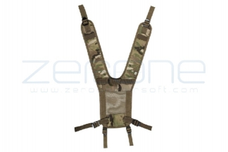 Web-Tex Standard Yoke (MultiCam)