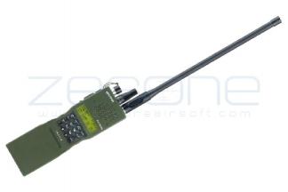 Z-Tactical Dummy PRC-152 Radio